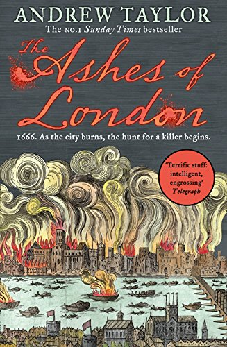 Read Online The Ashes of London pdf