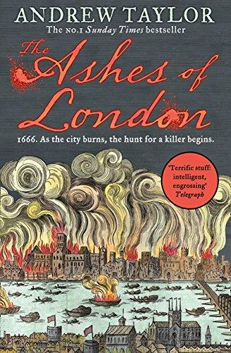 The Ashes of London pdf epub