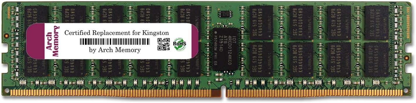 Arch Memory Replacement for Kingston KSM26RD4//32HCI 32 GB 288-Pin DDR4 2666 MHz ECC RDIMM Server RAM