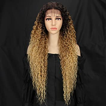 Style Icon perruques Lace Front Wigs Synthetique