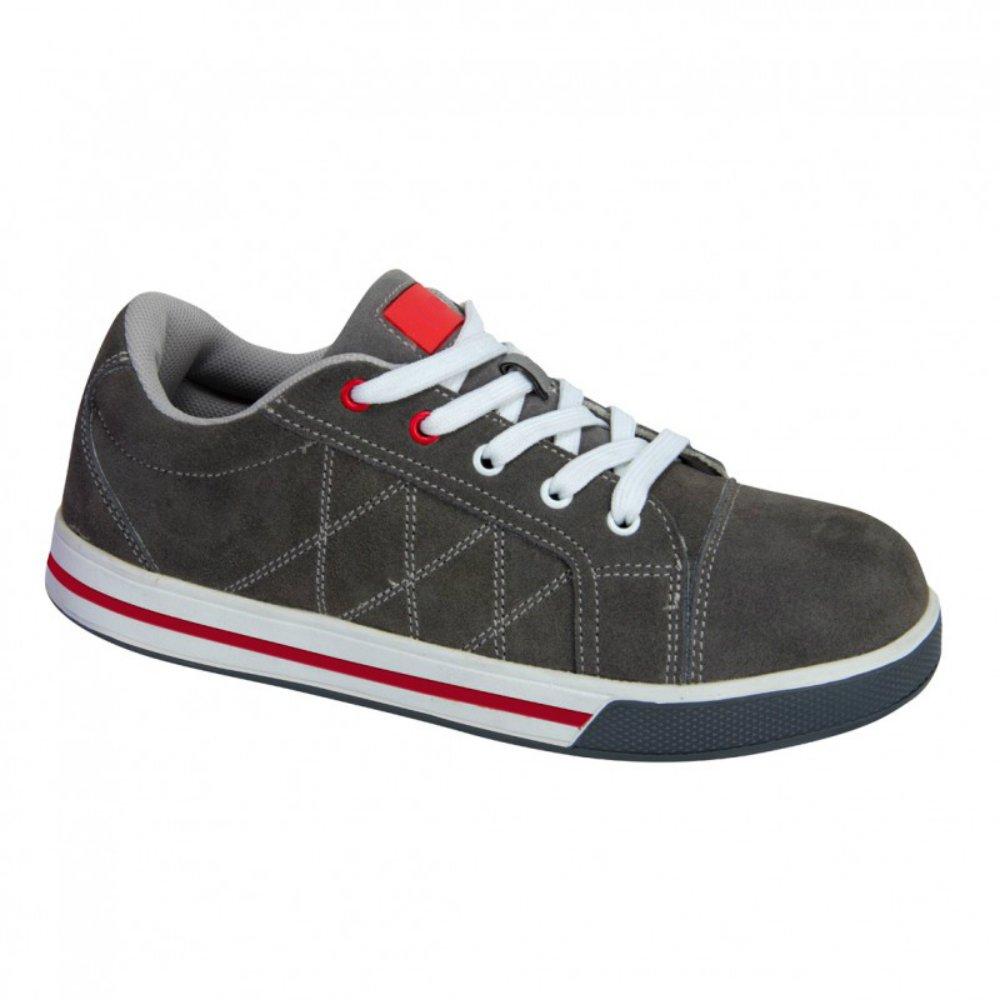 KREXUS Arbeitsschuhe Sneaker Sportlich 20345:2011 mit Stahlklappe SB SRA/ISO 20345:2011 Sportlich 4b3c7b