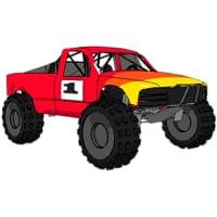 Toy Truck
