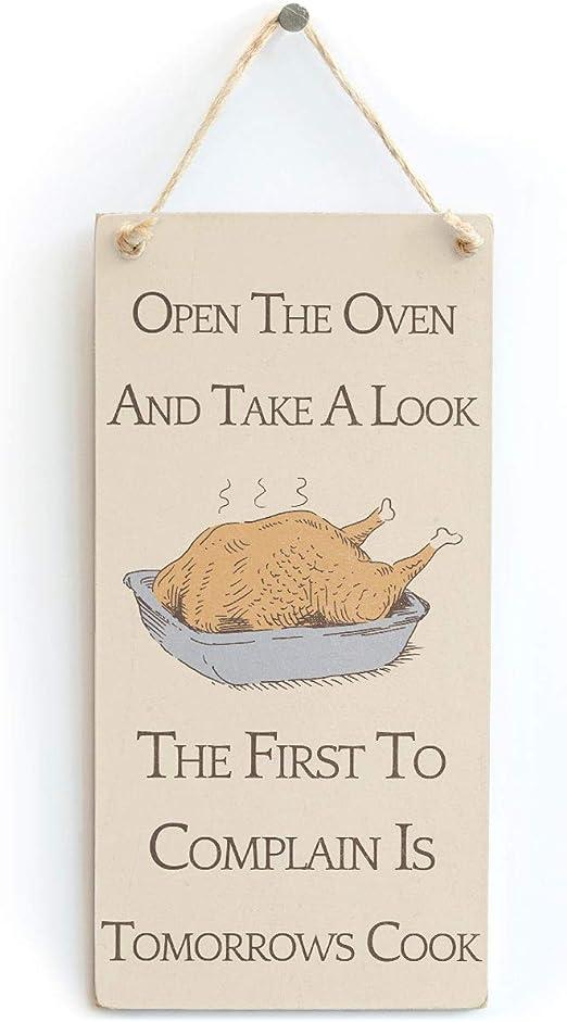 Abrir el horno y echar un vistazo... - diseño de la cocina de ...