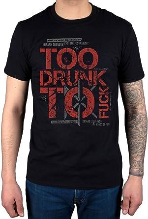 Dead Kennedys Mens Black T Shirt Nazi Punks Official
