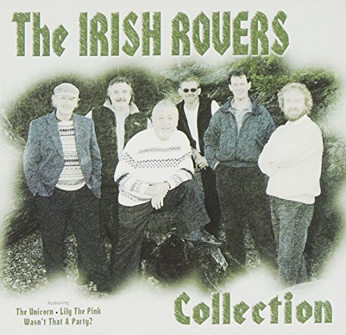 Collection by Irish Rovers (2002-10-29)