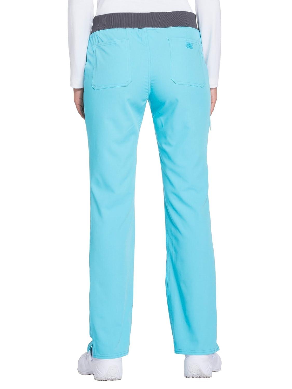 6fb84aaf0b3 Amazon.com: Dickies Xtreme Stretch DK112 Mid Rise Straight Leg Drawstring  Pant: Clothing
