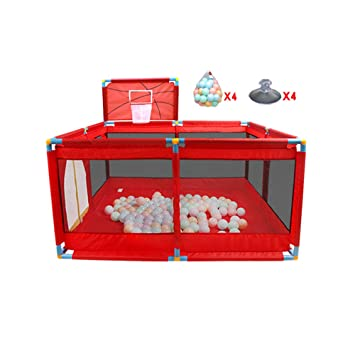 Amazon Com Baby Playpen Safety Fence Children S Play Fence Baby