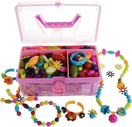 Amazon.com: Gili Pop Beads, Artes y Artesanía Juguetes ...