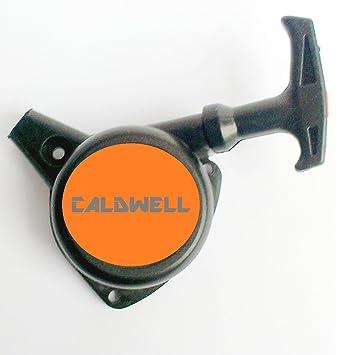 Amazon.com: Mitsubishi TL26 TL23 TU26 Pull Starter Recoil ...