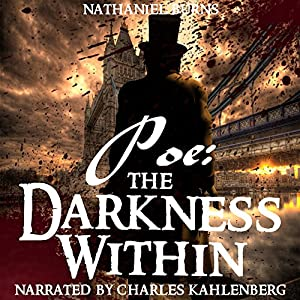 Poe: The Darkness Within Audiobook