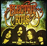 Now Dig This: Best of by Electric Boys