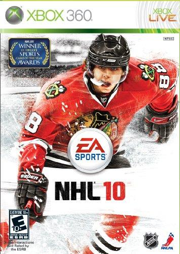 [NHL 10 - Xbox 360] (Xbox Live Marketplace)