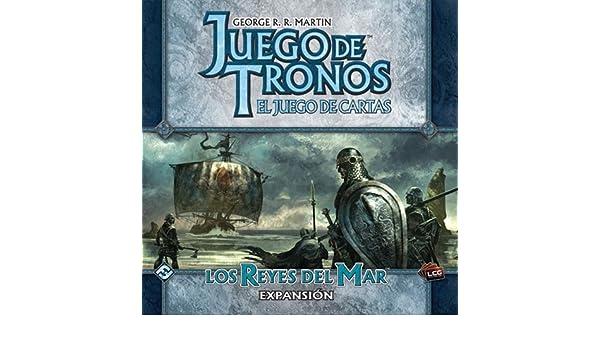 Los Reyes del Mar Expansion Juego de Tronos: Amazon.es ...