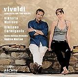 rv 511 - Vivaldi: Concerto In D Major For 2 Violins, Strings & Continuo, RV 511 - 3. Allegro