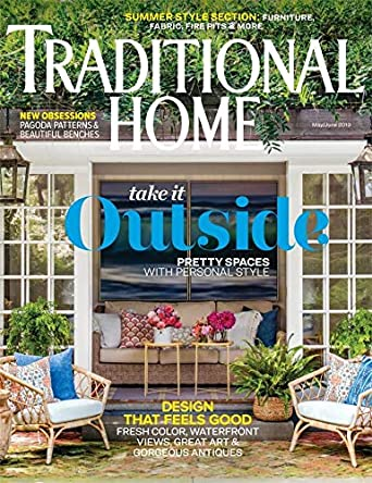 Amazoncom Traditional Home Meredith Corporation Kindle Store