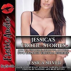 Jessica's Erotic Stories