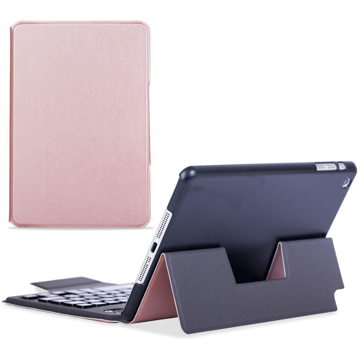 適切な価格 AICEDA B07L1RF45J iPad Mini 1 2 3ケース 優れたスキンスキンバックカバー保護ケース iPad 1 Mini ローズゴールド 1 2 3対応 (ブルー), IHK7-AV-140 ローズゴールド B07L1RF45J, SPICE Store:6d51a3fd --- a0267596.xsph.ru