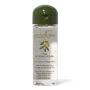 Olive Oil Glossing Polish,6 oz.