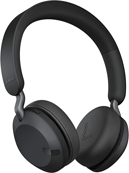 Jabra Elite Wireless On Ear Headphones Elektronik