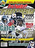 Best Fantasy Football Magazines - Pro Football Weekly Fantasy Football Guide Review