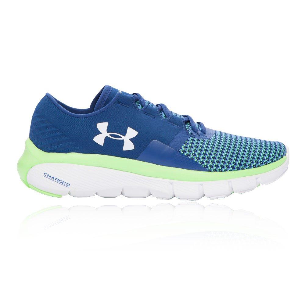 Under Armour Women's UA Speedform Fortis 2 Running Shoes B018F4BQ0K 12 B(M) US|HERON/White/Water