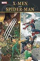 X-men/spider-man: Variant V. 1 (x-men/spider-man (2009))