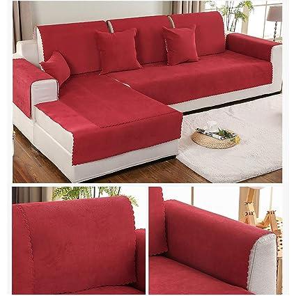 Incredible Amazon Com Dwhx Waterproof Sofa Cover Pets Dog Sectional Spiritservingveterans Wood Chair Design Ideas Spiritservingveteransorg