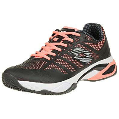 Lotto Viper Ultra IV Cly W Women Clay Tenis T6432