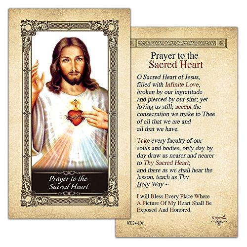 Catholic Holy Card - 9