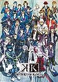 『K RETURN OF KINGS』vol.4【初回限定版】(Blu-ray)