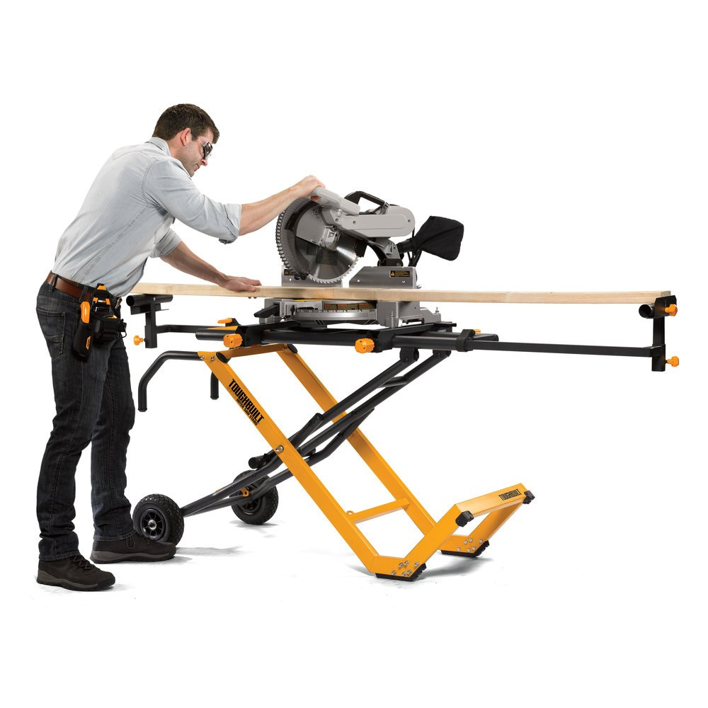 Amazing Best Miter Saw Stands Ultimate Buyers Guide 2019 Ibusinesslaw Wood Chair Design Ideas Ibusinesslaworg