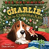 img - for Charlie and the Christmas Kitty (Charlie the Ranch Dog) book / textbook / text book