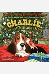 Charlie and the Christmas Kitty (Charlie the Ranch Dog) Hardcover