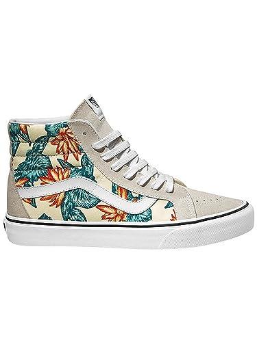 a4d1241775b Vans Sneaker Men Sk8-Hi Reissue Sneakers  Amazon.co.uk  Shoes   Bags