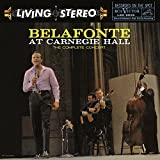 Belafonte At Carnegie Hall (5 LP, 200 Gram, 45 RPM)