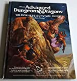 Wilderness Survival Guide (Advanced Dungeons and Dragons)