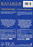 Buy The DaVinci Code/ Angels & Demons (Double Feature 2 - DVD Set)