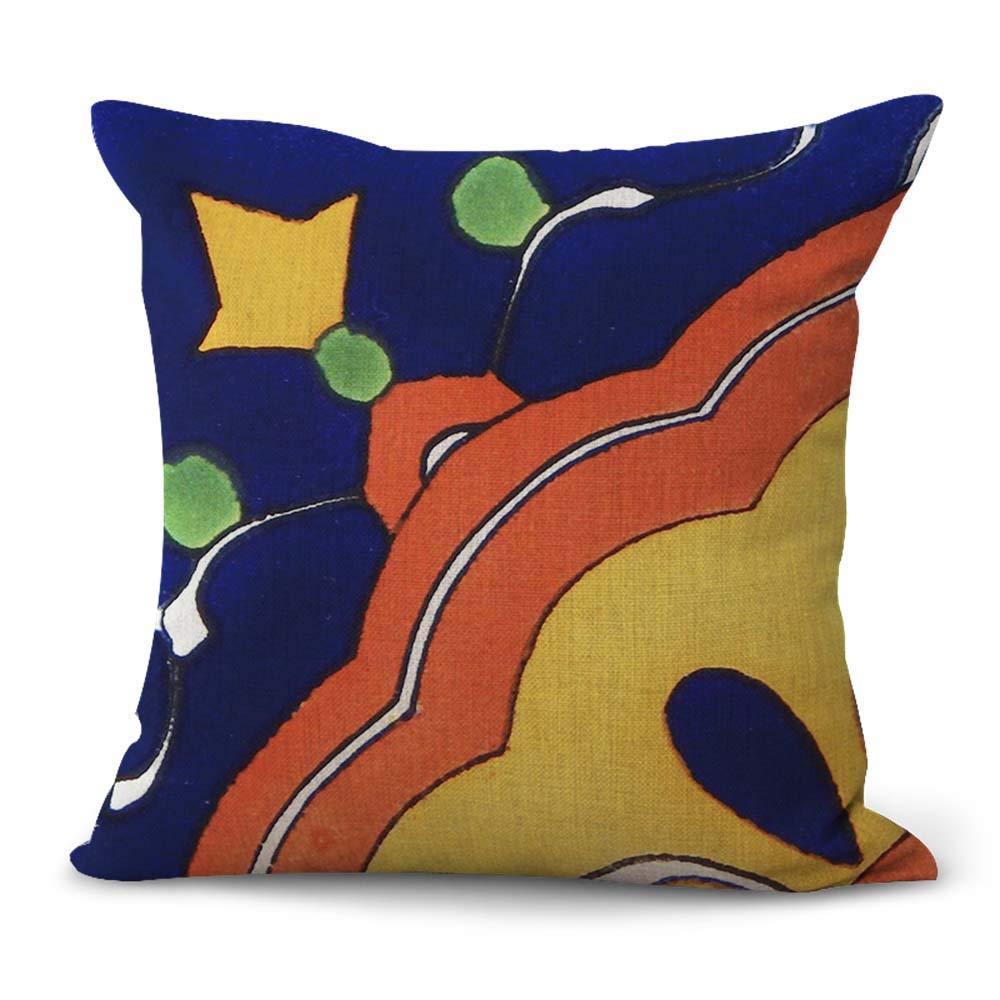 US SELLER-home decor pillows Alphonse Mucha Donna Orechini Nouveau cushion cover