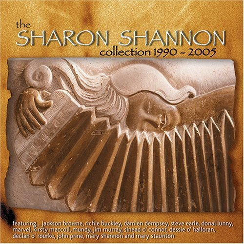 Sharon Shannon - The Sharon Shannon Collection 1990-2005 (2PC)