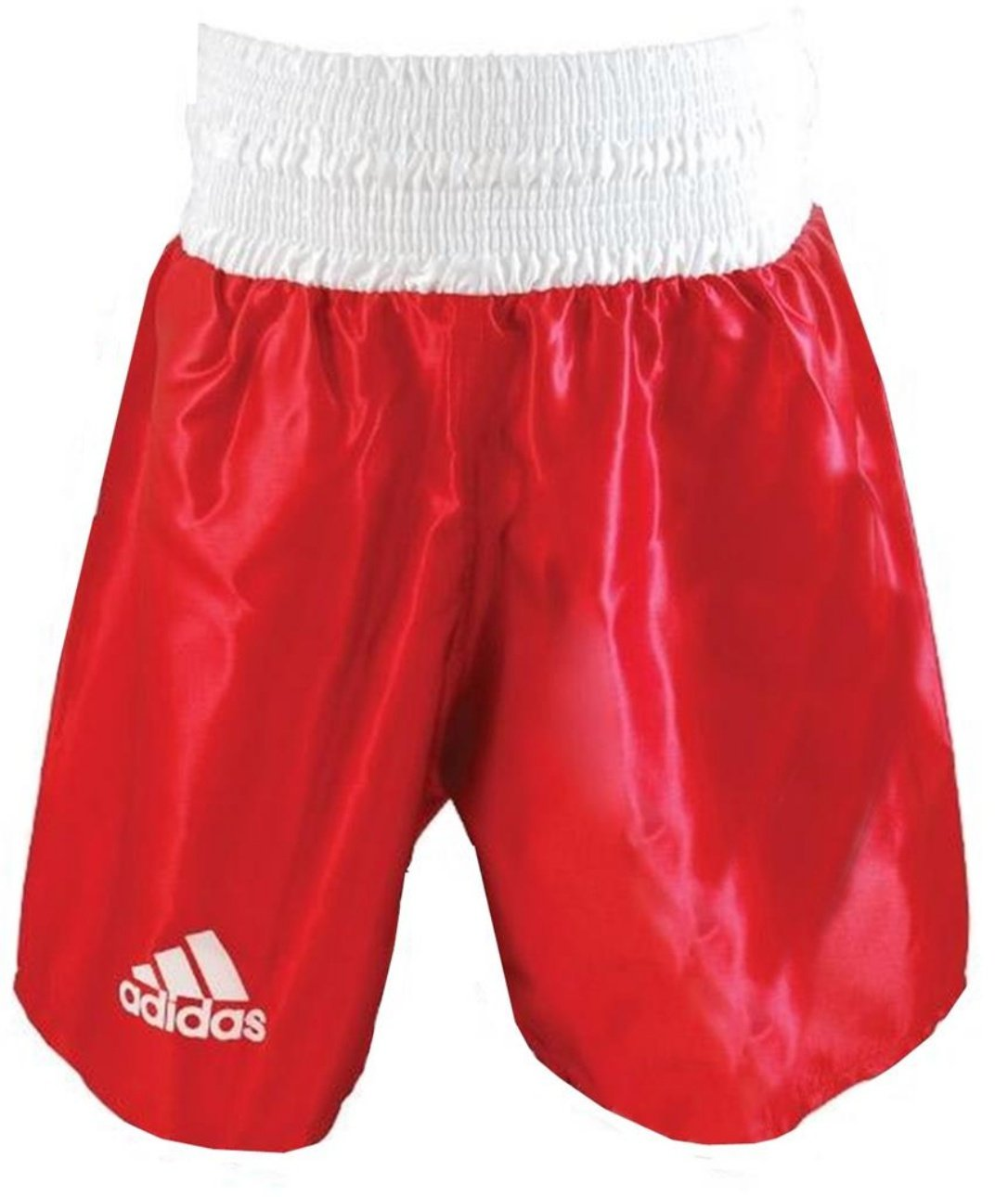 Adidas Damen Boxing Shorts o94516 in College rotweiß Größen