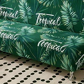 Amazon Com Total Shop Sofa Cover Elastic Thicker Folding