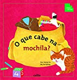 img - for O Que Cabe Na Mochila? - Cole  o Tan Tan (Em Portuguese do Brasil) book / textbook / text book