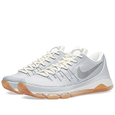 4c1d6754fa23 Image Unavailable. Image not available for. Color  Nike Mens Kevin Durant  VIII Low Top Basketball Sneaker