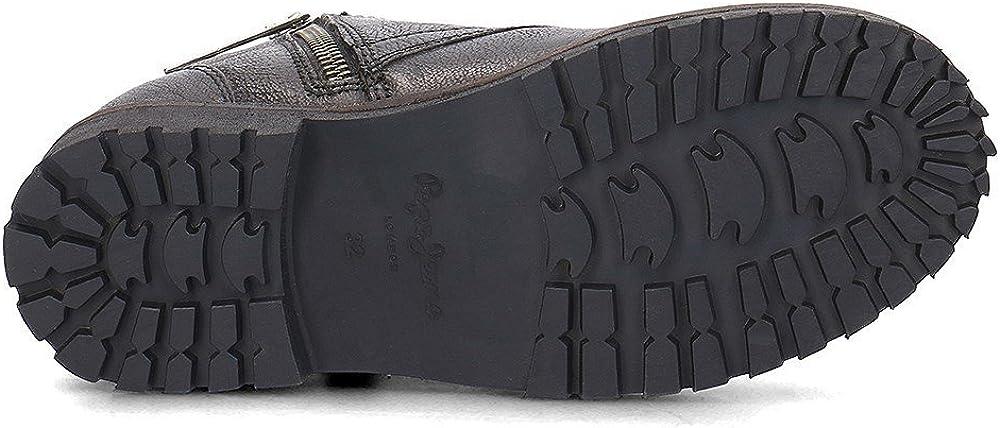 Pepe Jeans Color: Black PBS50065999 Size: 33.0 EUR Combat