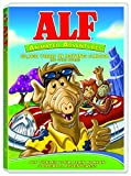 Alf: Animated Adventures: 20000 Years in Driving [DVD] [Region 1] [US Import] [NTSC]