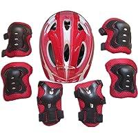 Galaga Equipo de Protección para Patines,Bicicleta, Monopatín,Protectores 7