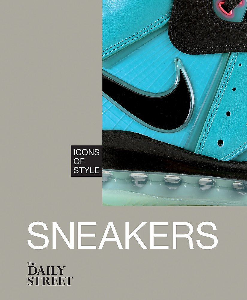 Download Icons of Style: Cult Sneakers ebook