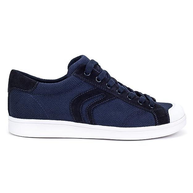 Geox warrens sneaker uomo ernesto esposito - 40 - navy  Amazon.de  Schuhe    Handtaschen e3fe2bcd37d