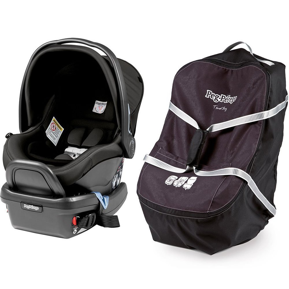Amazon.com: Peg Perego Primo Viaggio 4/35 asiento infantil ...