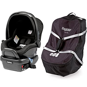 Peg Perego Primo Viaggio 4 35 Infant Car Seat Atmosphere With Travel Bag